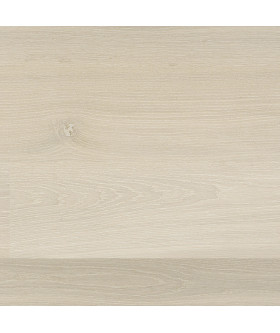 Паркетная доска ESTA PARKET Дуб Town Frost Ivory Pores 1-пол., лак
