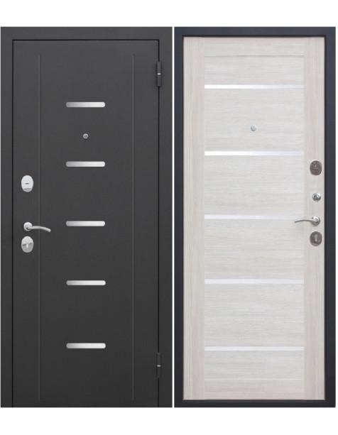 Гарда Муар Лиственница мокко (толщина полотна 90мм)