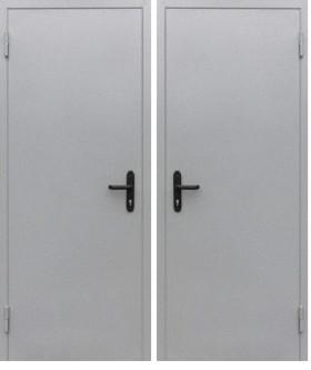 Дверь EL-30 противопожарная