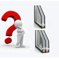 Энергосбережение. Как выбрать стеклопакет?